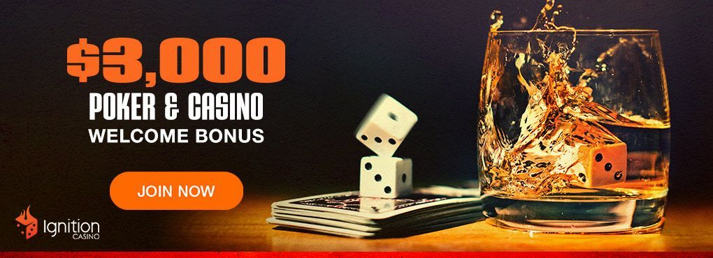 Ignition Casino No Deposit Bonus Codes