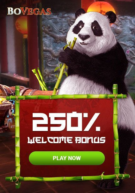 Great Bonuses at Bovegas Casino