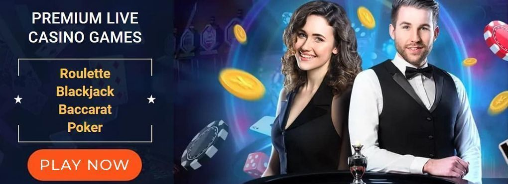 Let the Jungle's Bonuses Find You at Slots Jungle Casino