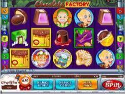 Chocolate Factory Slots