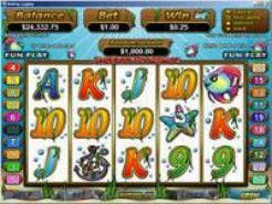 Sunken Treasures Slots