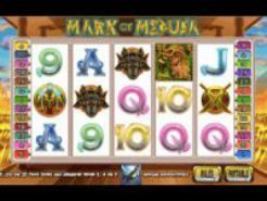 Mark of Medusa Slots
