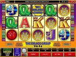 The Palace Group Slots