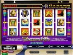 Treasure Nile Slots