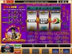 Cash 'n Curry  Video Slots