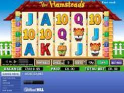 The Hamsteads Slots