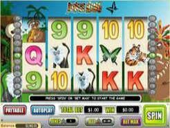 Play Jungle King Slots now!