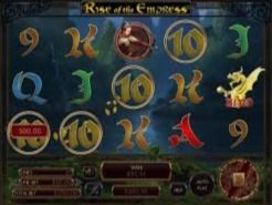 Rise of the Empress Slots