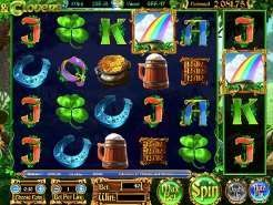 Charms and Clovers Slots