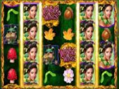 Wonder Wings Slots