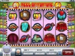 Reel of Fortune Slots