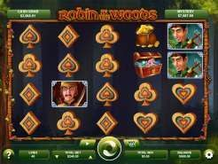 Robin in the Woods Slots